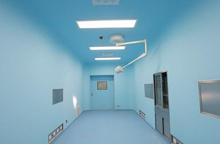 普通洁净手术室